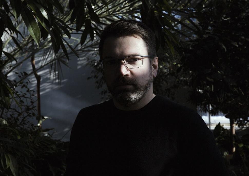 Shed Live A/V + Nick Höppner