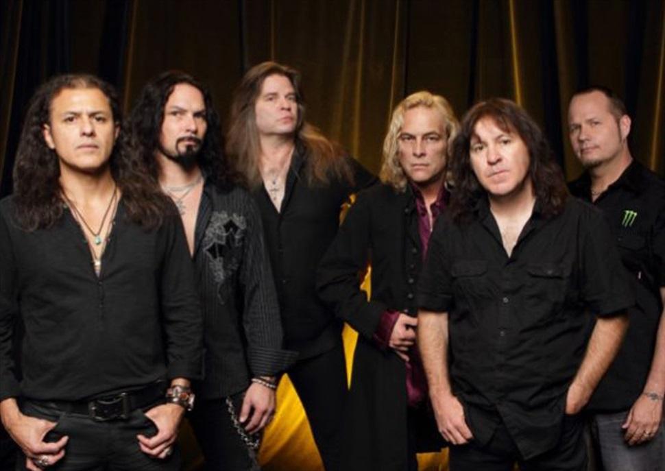 Dio returns World tour 2017 'Holaogram'