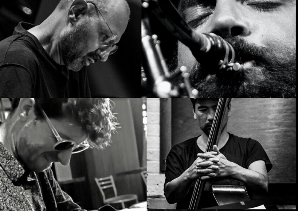 Jorge Rossy & Javier Vercher Quintet