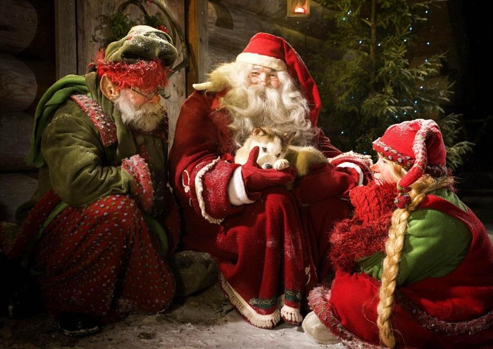 Sant Nicolau, la veritable història de Santa Klaus