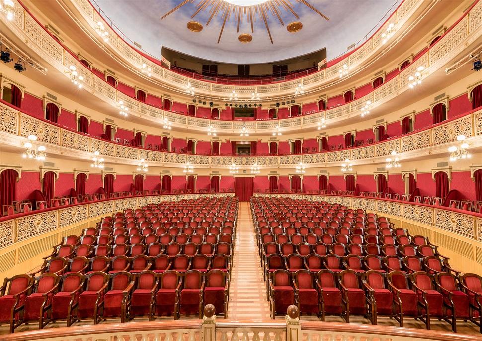 Teatre Fortuny: Temporada Setembre-Desembre 2017