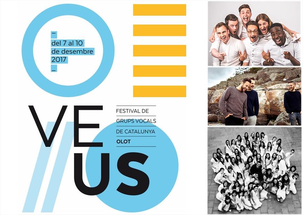 VEUS: Festival de Grups Vocals de Catalunya