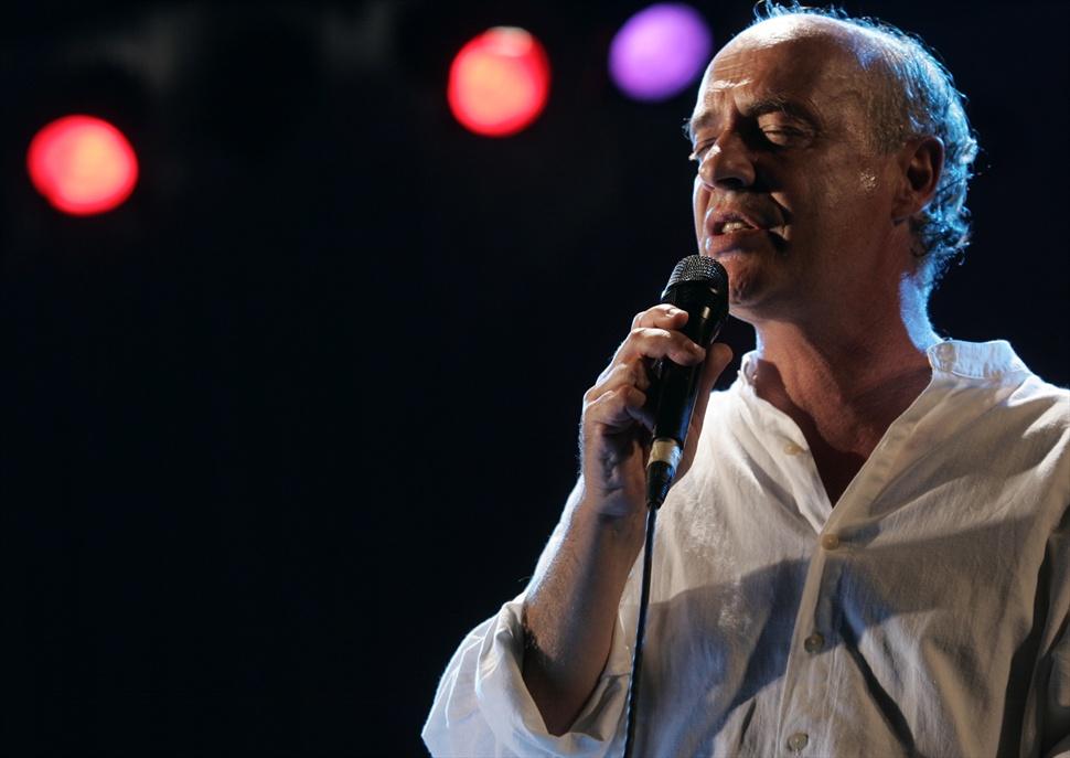 Joan Isaac i artistes convidats - Festival Barnasants