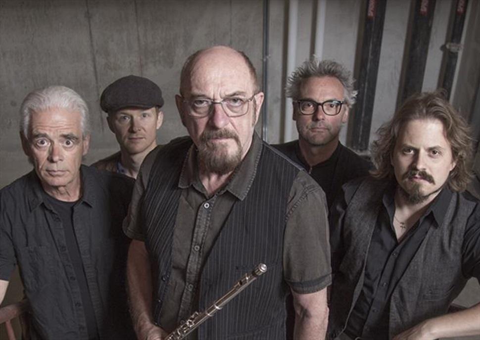 Jethro Tull by Ian Anderson - 19è Festival del Mil·lenni