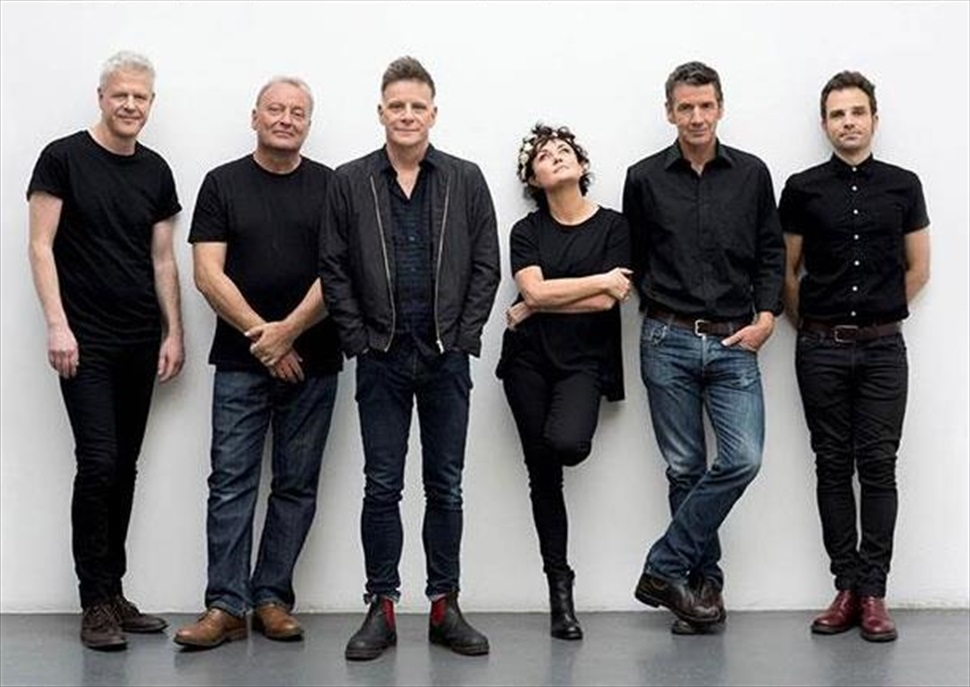 Deacon Blue - Guitar BCN 2018
