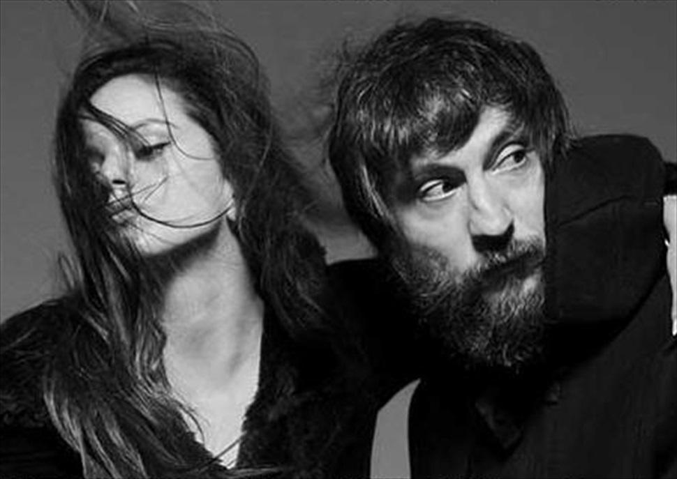 Rosalía + Raúl Refree - Guitar BCN 2018