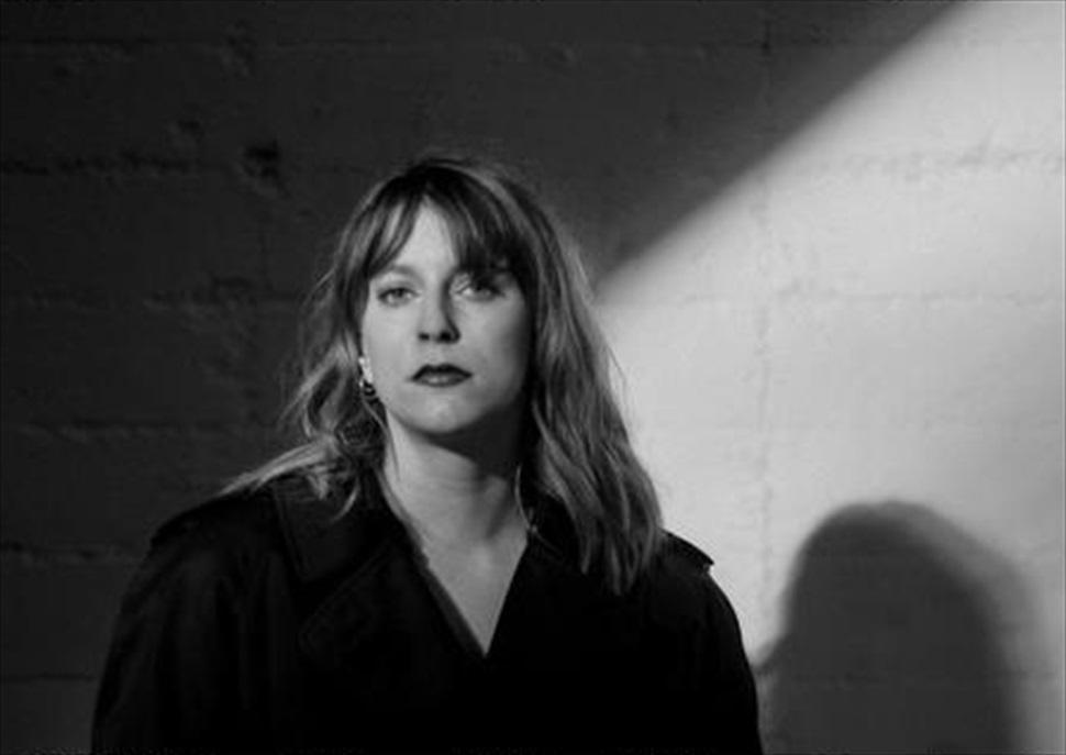 Susanne Sundfør - Guitar BCN 2018