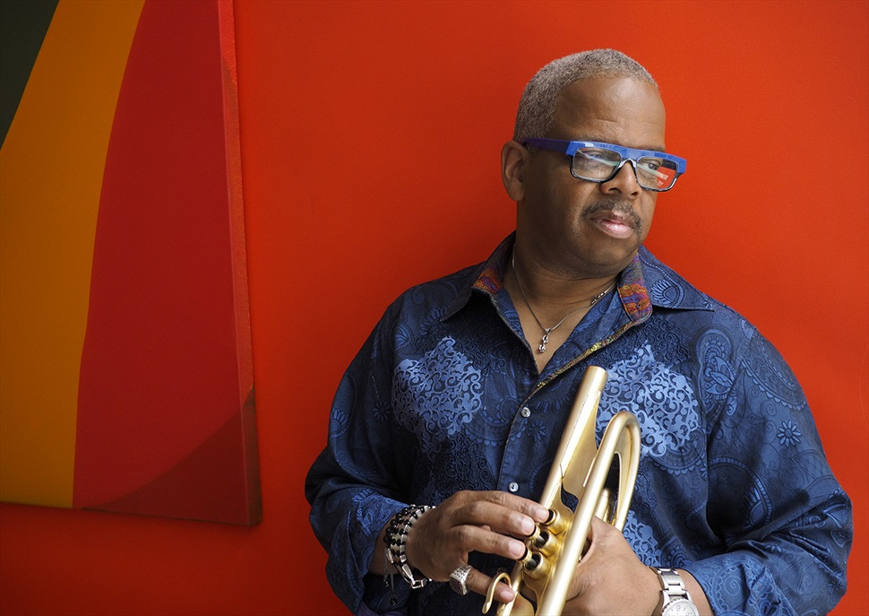 37 Festival Jazz Terrassa: Terence Blanchard & The E-Collective