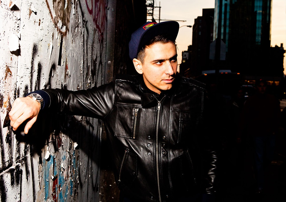 BOYS NOIZE + LINKWOOD + ... - 16è Aniversari The Loft