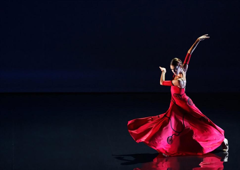 El Amor Brujo (Víctor Ullate Ballet)