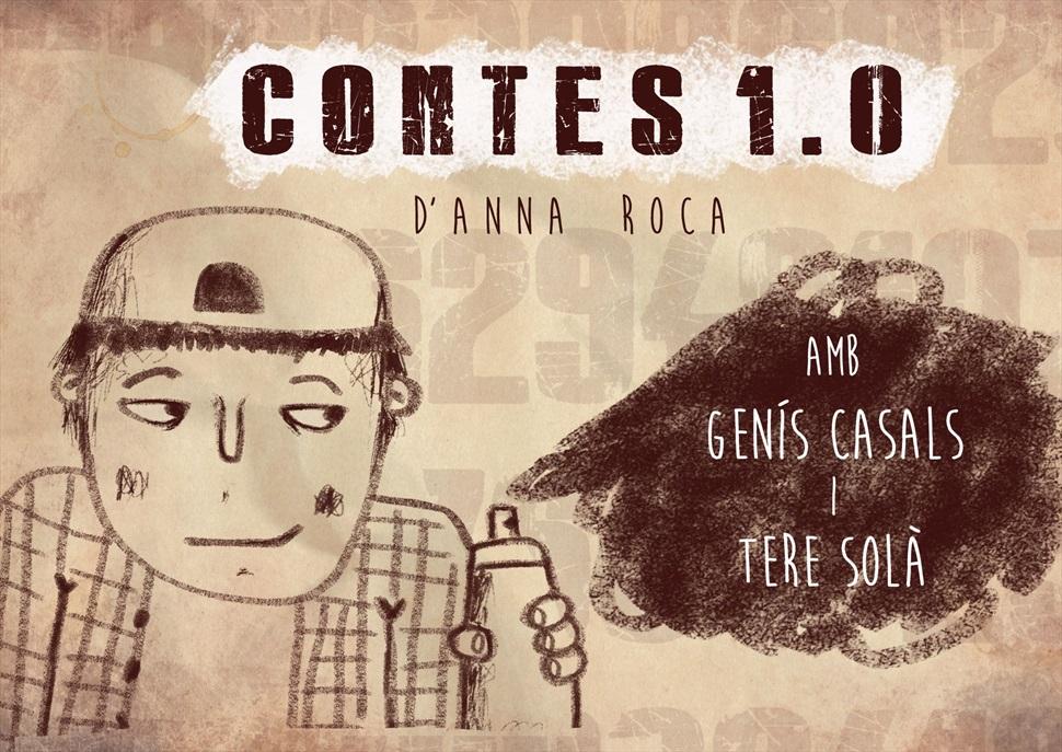 Contes 1.0