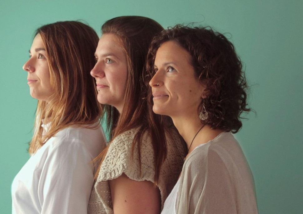 Havaneres en femení amb Les Anxovetes