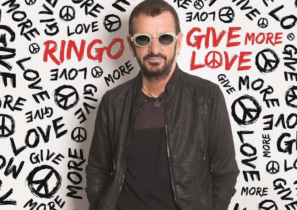 Ringo Starr - Guitar BCN 2018