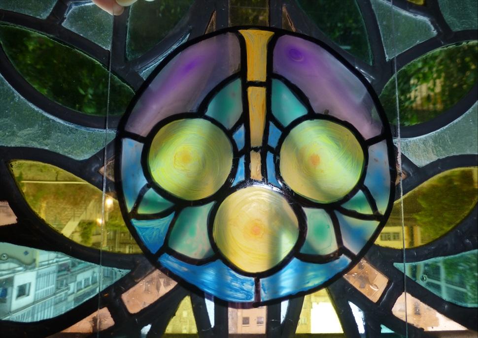 Casa Museu Amatller: Els tallers artesans. Vols fer un vitrall, un esgrafiat o un trencadís?