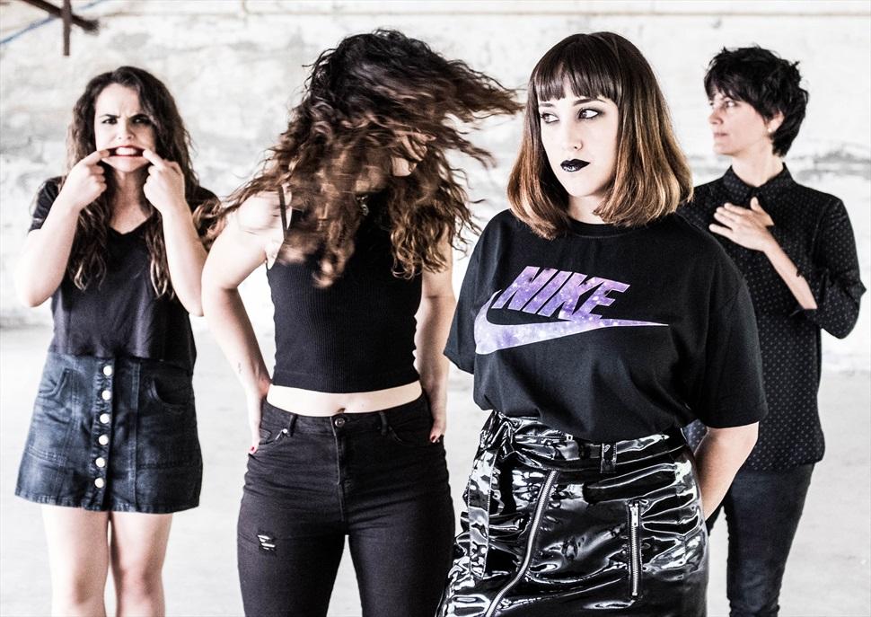 Agoraphobia + Rombo · CURTCIRCUIT 2018