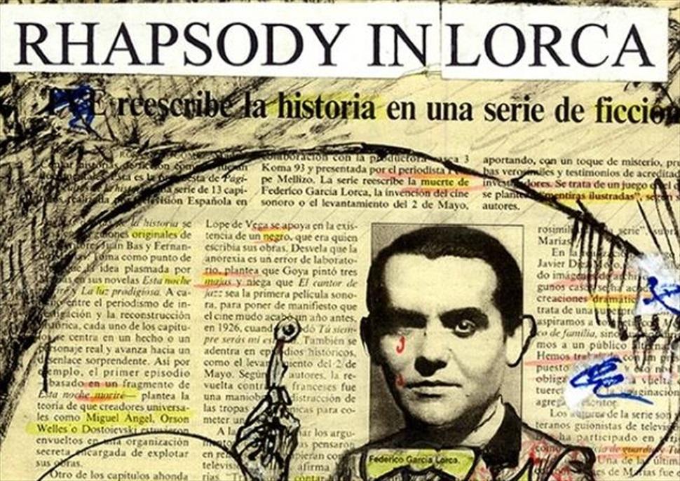 Rapshody in Lorca