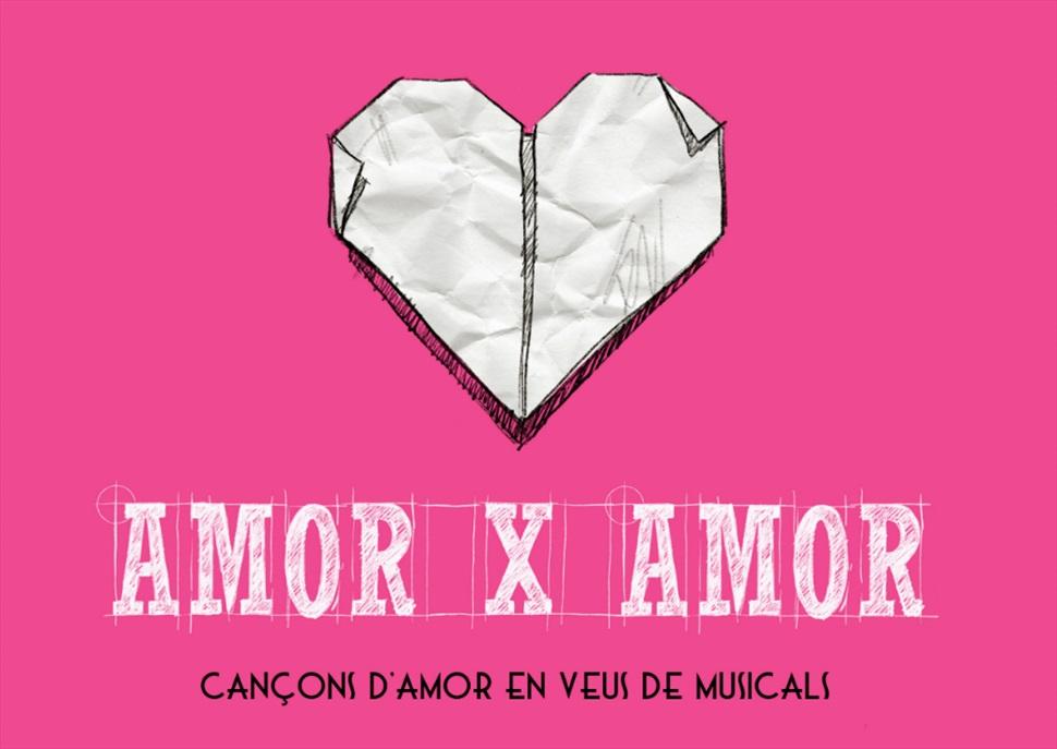 Amor x amor