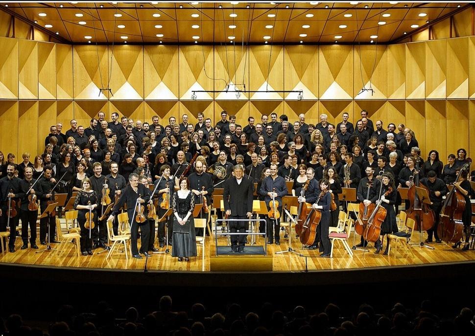Polifonia Catalana: dels clàssics del segle XX als compositors actuals -Festival de Pasqua de Cervera