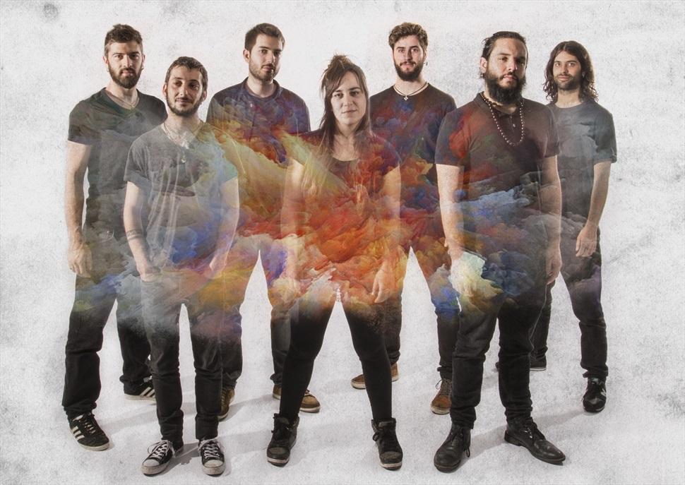 Itaca Band + Koers · Curtcircuït
