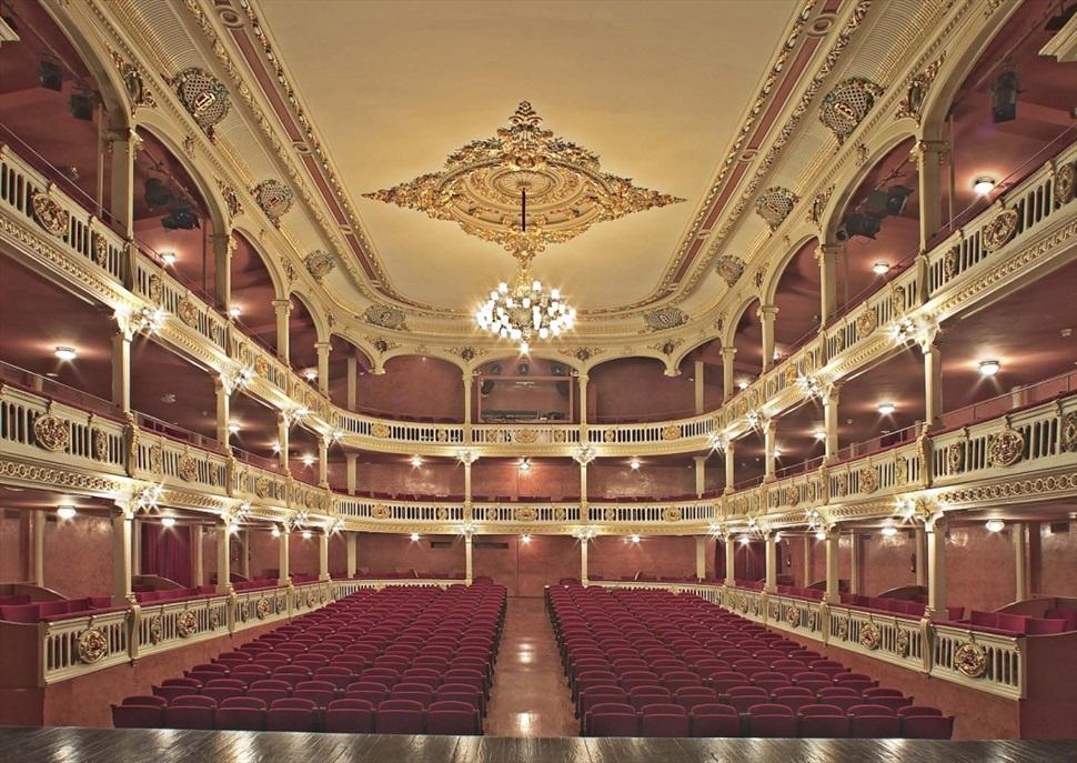 Teatre Bartrina: Temporada Gener-Juny 2018