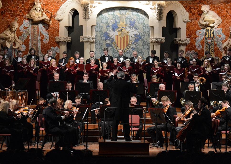 Rèquiem / Simfonia núm. 40, Mozart