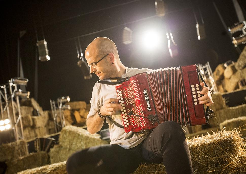 Korrontzi · Festival Tradicionàrius 2018