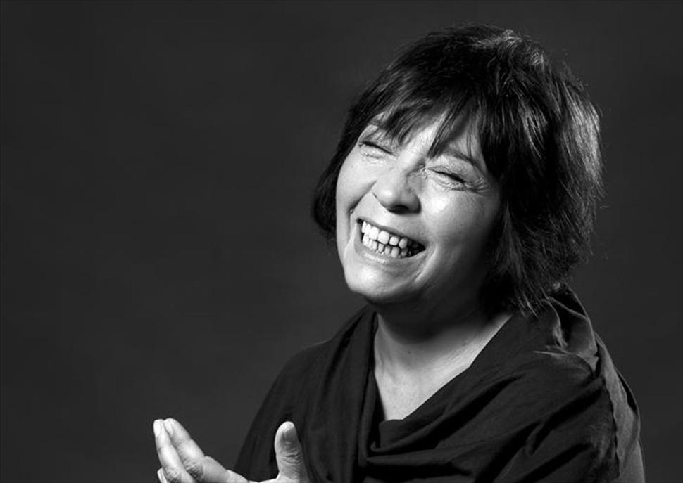 Liliana Herrero - Festival Barnasants 18