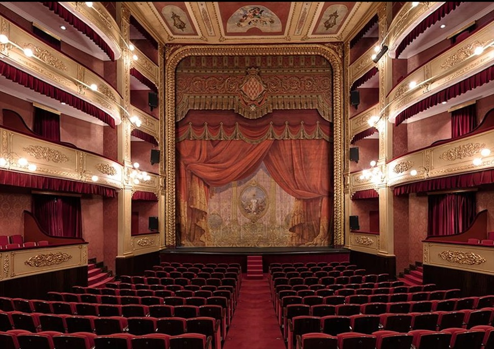 Teatre Municipal de Girona: Temporada Gener-Juny 2018