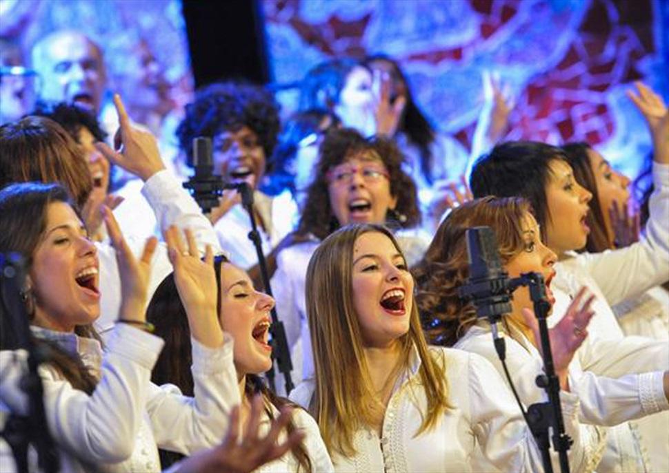 Gospel Viu Choir