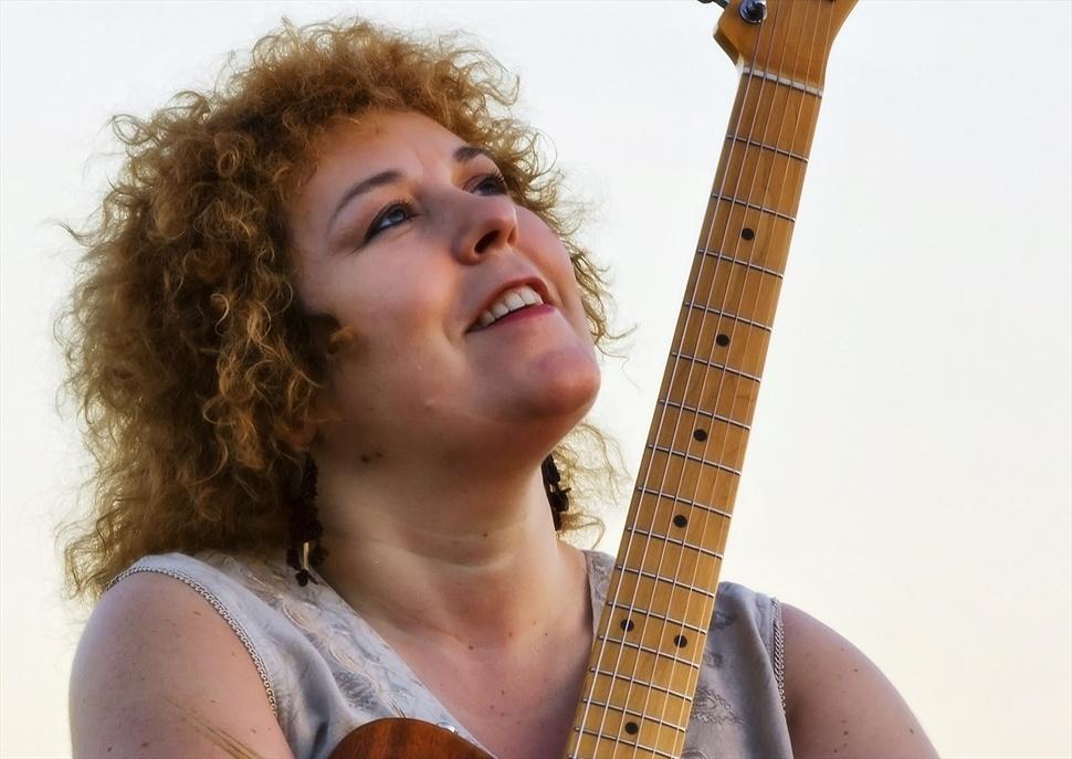 Big Mama Montse 30' Band