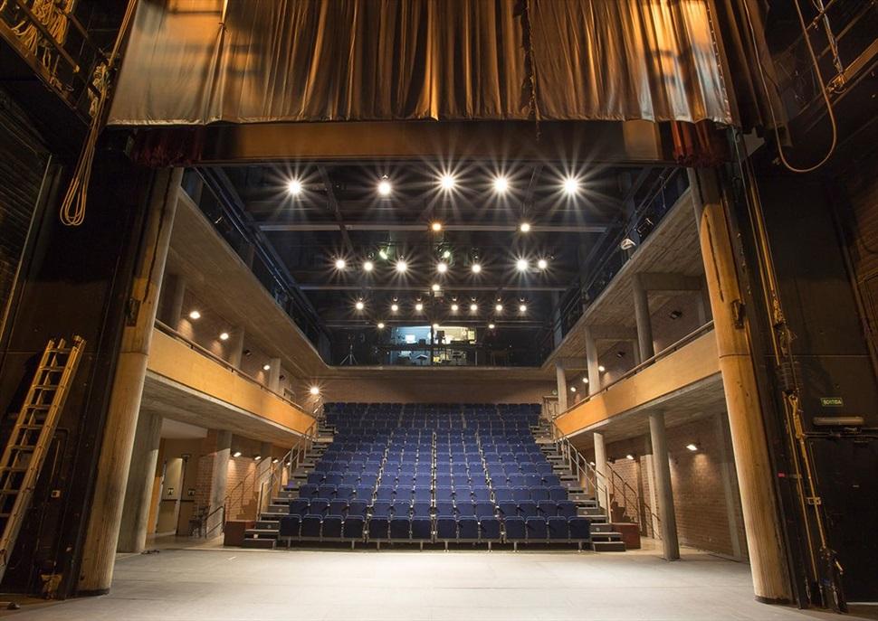 Teatre de Salt: Temporada Gener-Juny 2018