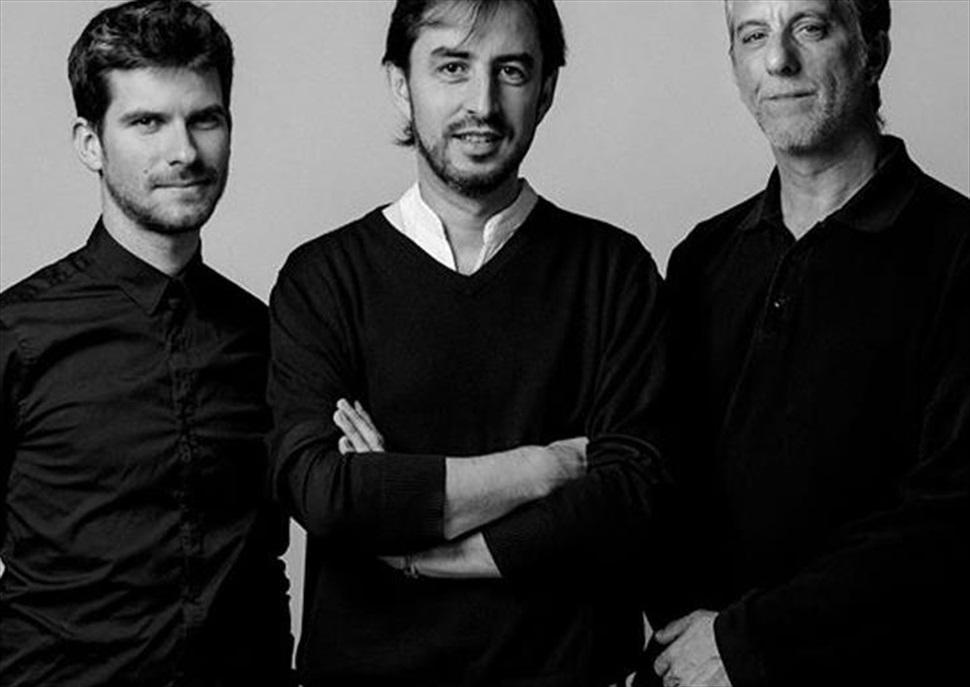Gonzalo del Val Trio