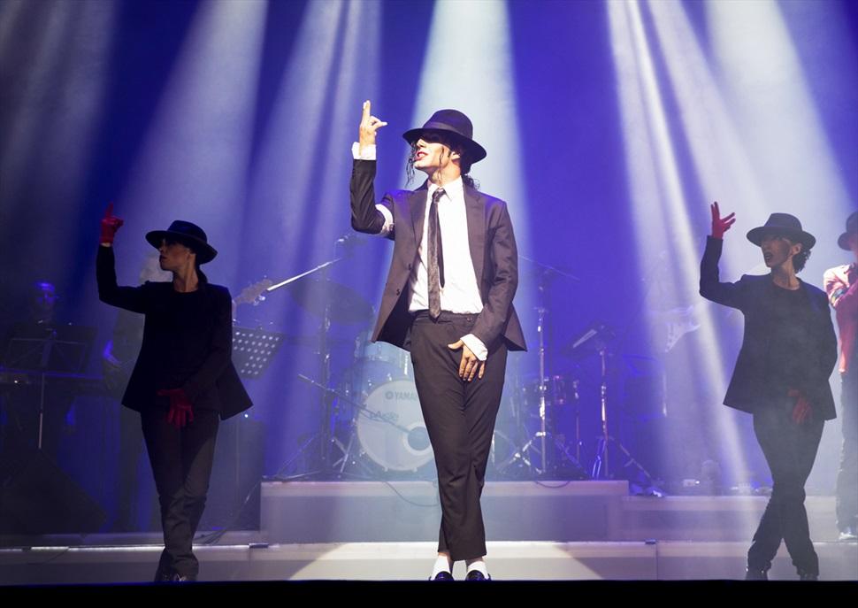 I want u back · Michael Jackson