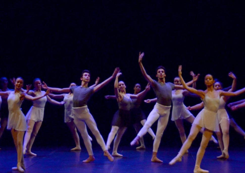 VIII Gala de dansa clàssica