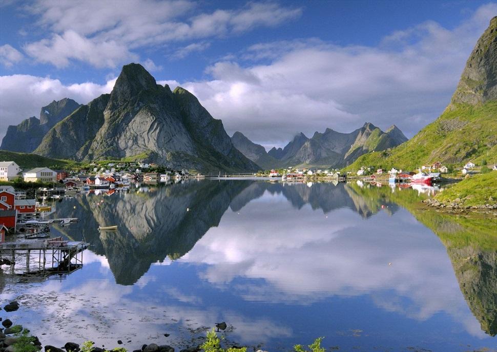Setmana Santa de Fiords i Víkings