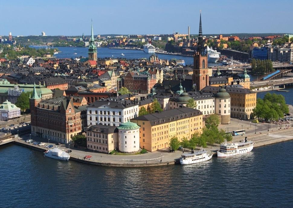 Descobreix les capitals bàltiques