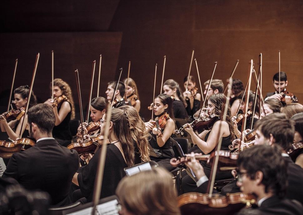 Jove Orquestra Nacional de Catalunya (JONC)