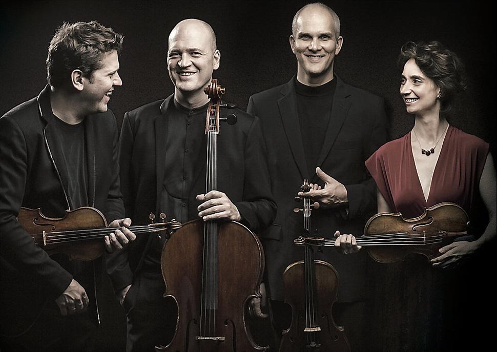 Quartets de Beethoven · Ibercamera Girona