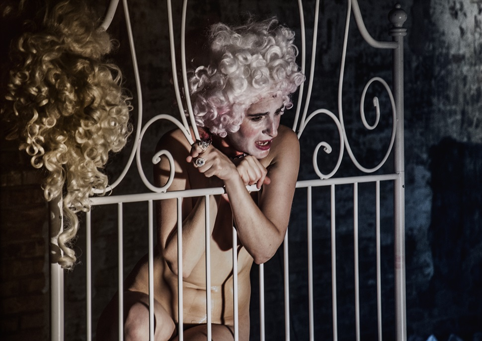 Maria Antonieta · Cicle Dones en Escena