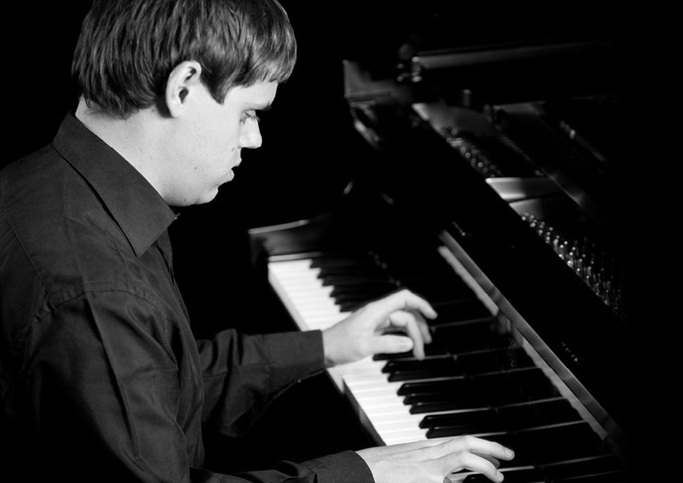 Nocturns de Chopin · Ibercamera Girona