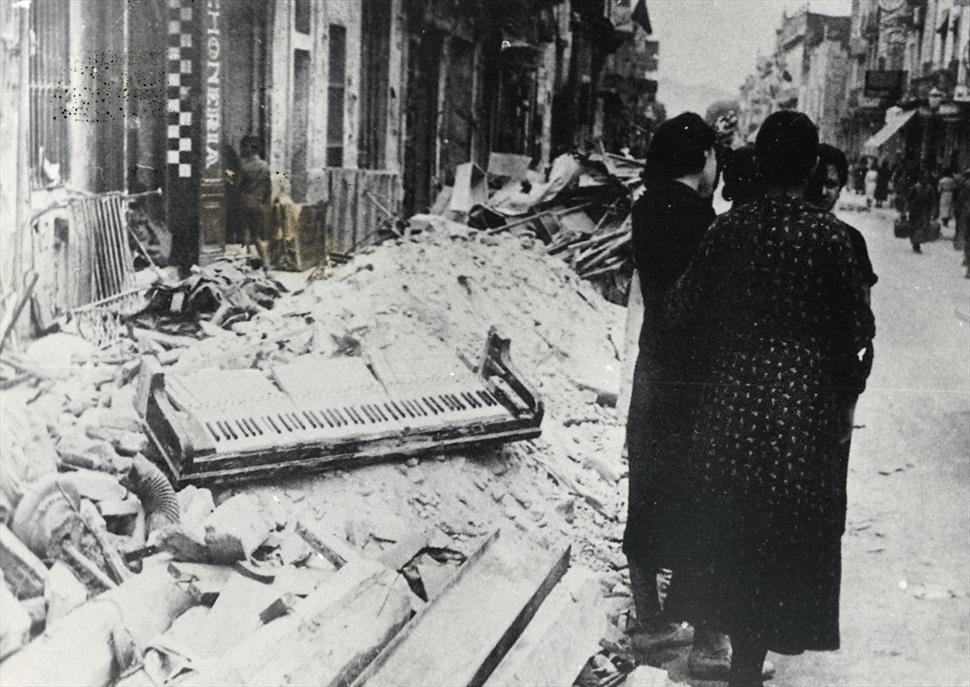 Música per a la pau i la memòria