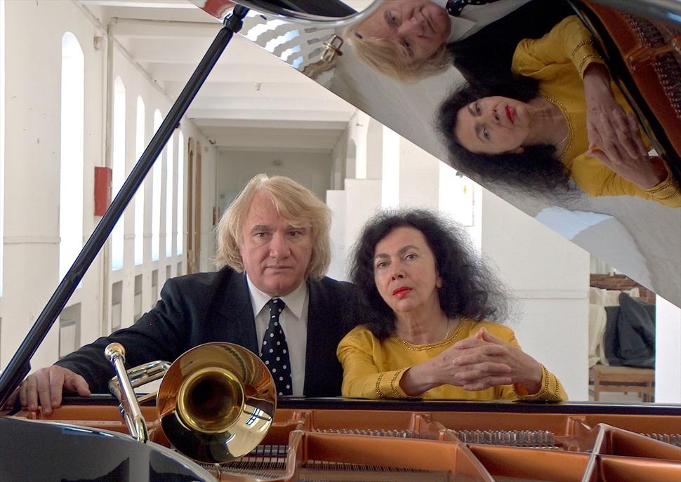El piano virtuós i el Paganini del trombó | Concerts Clàssics