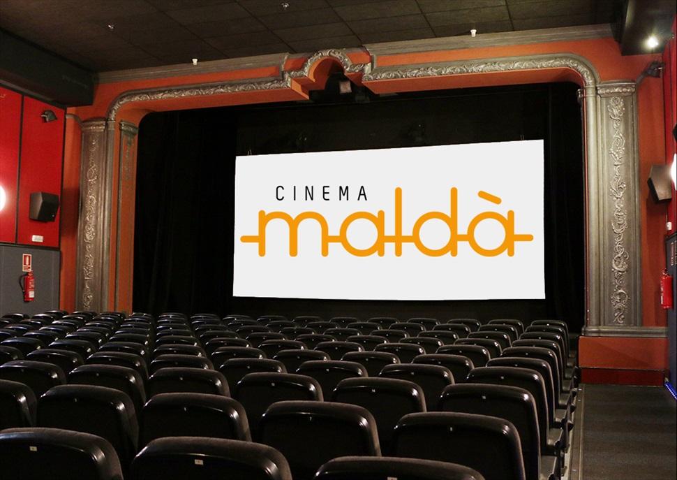 Dia de l'espectador TR3SC al Cinema Maldà