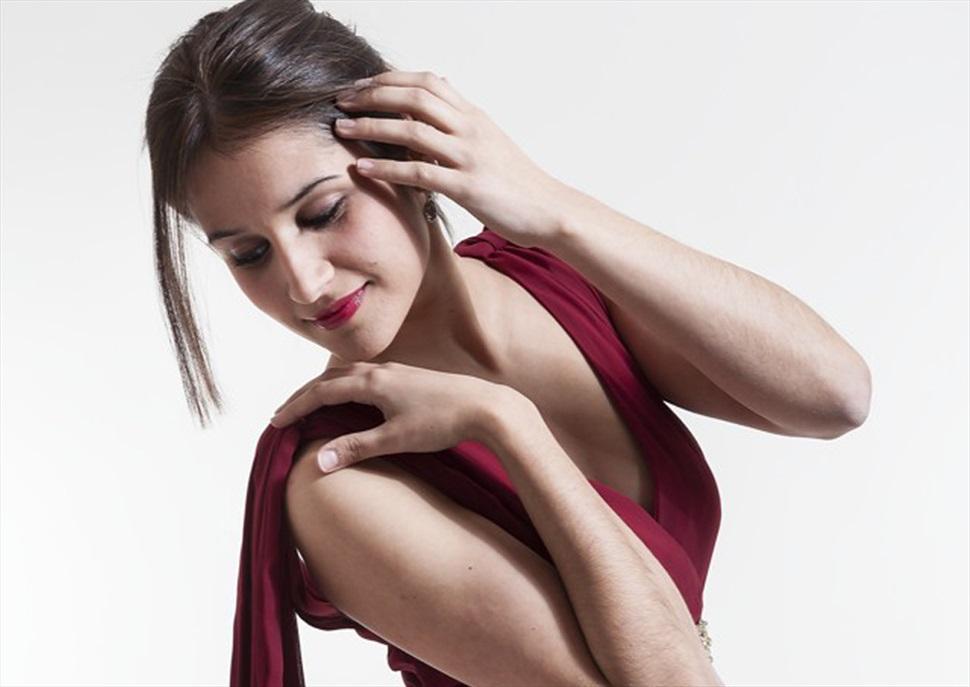 Sara Blanch canta Rossini