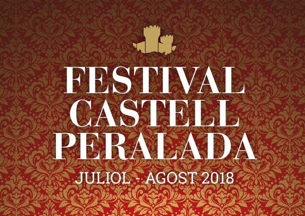 Festival Castell de Peralada 2018