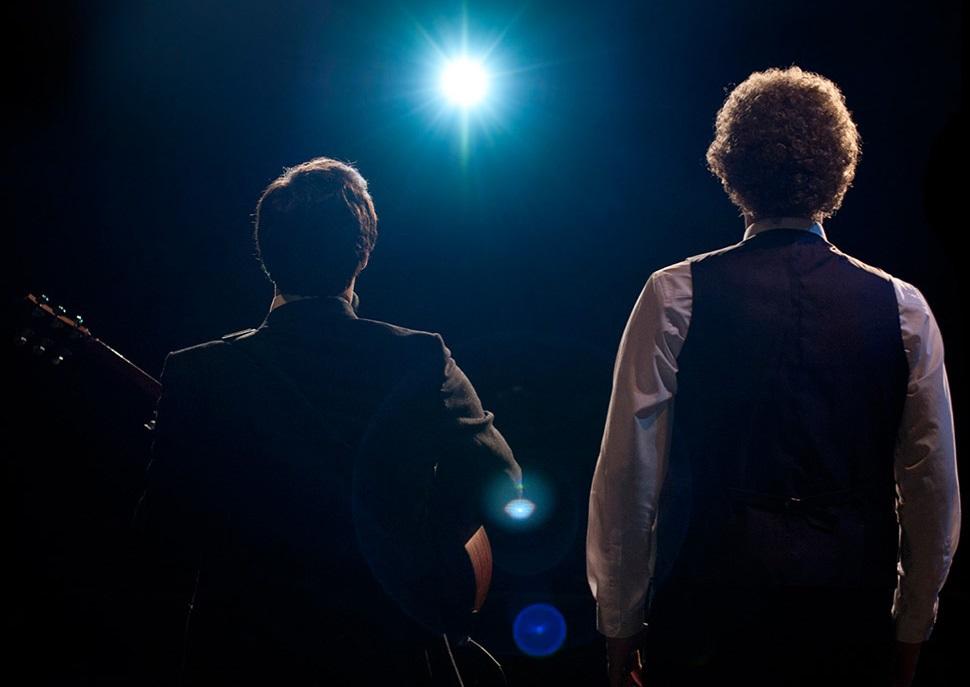 The Simon & Garfunkel Story (tribute band) · Gira 50 Aniversari