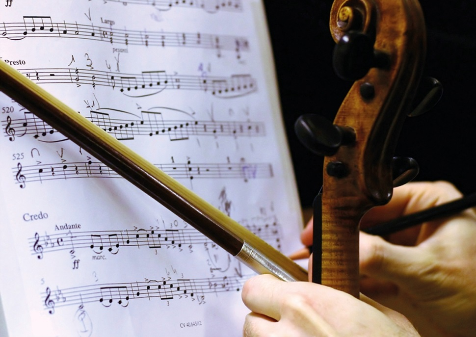 Rèquiem de Verdi · FESTIVAL CASTELL PERALADA 2018