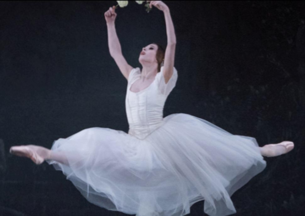 Ballet du Capitole de Toulouse · FESTIVAL CASTELL PERALADA 2018