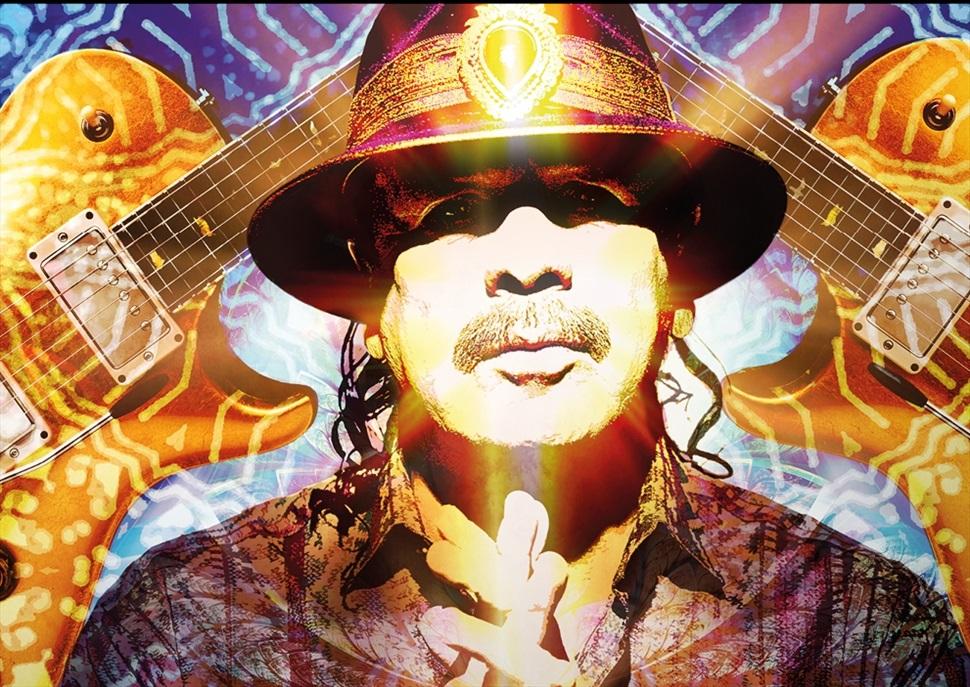 Santana · FESTIVAL CASTELL PERALADA