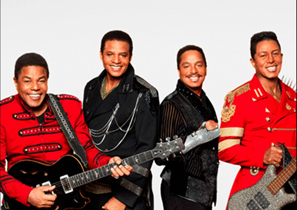 The Jacksons · FESTIVAL JARDINS DE PEDRALBES 2018